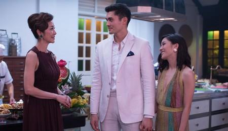 Taquilla: la comedia romántica de los locos ricos asiáticos es la gran sorpresa del verano en Estados Unidos