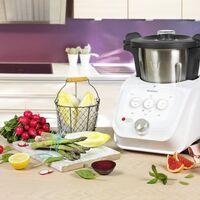 Lidl deberá retirar su robot de cocina: el Tribunal Mercantil determina que se ha infringido la patente de Thermomix