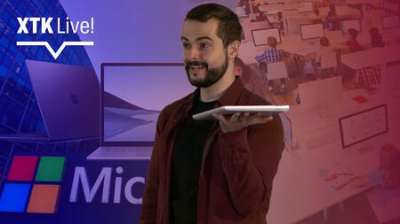 Xataka Live 2x06: tecnología todoterreno