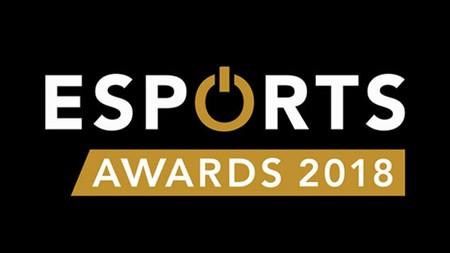 Ninja, Overwatch y Cloud9 los grandes triunfadores entre todos los premiados en Esports Awards 2018