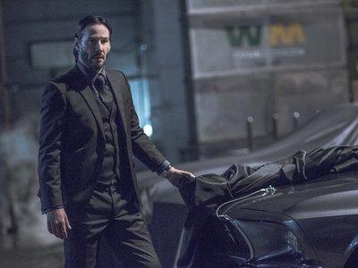 'John Wick. Pacto de Sangre' adelanta su estreno en España al 21 de abril