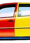 coches y colores