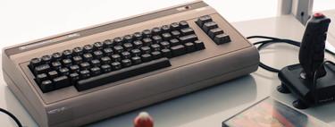 Internet Archive ahora tiene un emulador de Commodore 64 con más de 14 mil juegos