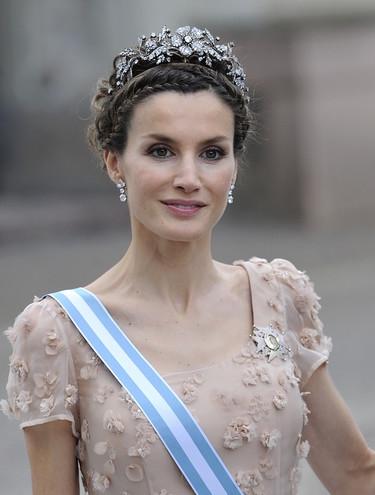 Las joyas más caras de la reina Letizia: un brillo millonario