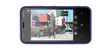 Nokia Lumia 620 colores