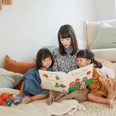 Marie Kondo presenta un libro infantil, en el que a través de un cuento sobre dos amigos enseñará a los niños sobre el orden