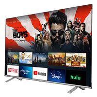 Toshiba lanza nueva línea de televisores económicos con Fire TV integrado, 4K y Alexa