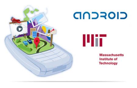 Los estudiantes del MIT muestran sus aplicaciones Android