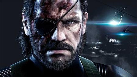 Metal Gear Solid V: Ground Zeroes estrena versión física para PC