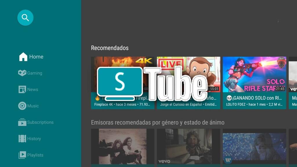 Esta alternativa a YouTube para <strong>Android℗</strong> TV mejora la reproducción sin perder favoritos ni suscripciones»>     </p> <p>SmartTubeNext es un <a href=