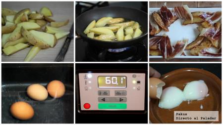 huevos_baja_temperatura_patatas_jamon