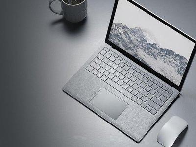 Si te ha gustado la Microsoft Surface Laptop, ya puedes reservarla en España aunque no la tendrás hasta junio