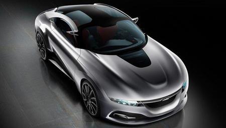 Es oficial, SAAB resucita para fabricar coches eléctricos