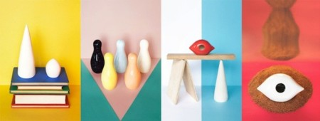 Julieta Álvarez, joyas y objetos llenos de diseño