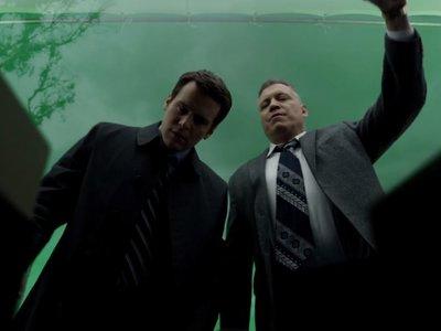 Este impresionante vídeo de los efectos visuales de 'Mindhunter' demuestra lo perfeccionista que puede ser Fincher