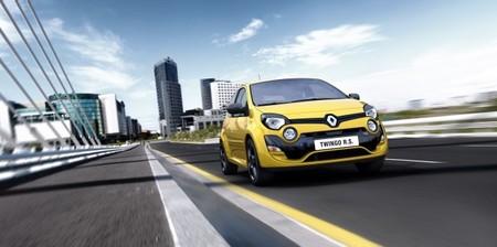 Renault no tiene planeado un sucesor para el Twingo RS