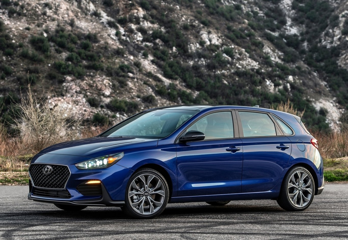 2020 Hyundai Elantra Gt Concept and Review