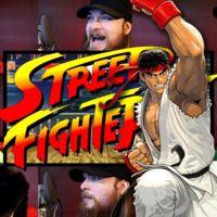 Soltarás la lagrimilla con este Ryu's Theme del Street Fighter II de Smooth McGroove