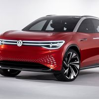 Volkswagen ID. Roomzz, el futuro SUV alemán será eléctrico y con 7 plazas