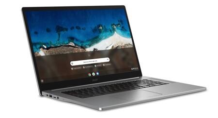 Acer Chromebook 317