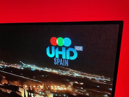 Uhd Spain 5