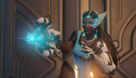 Symmetra Screenshot 001