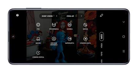 Análisis del Samsung Galaxy M51