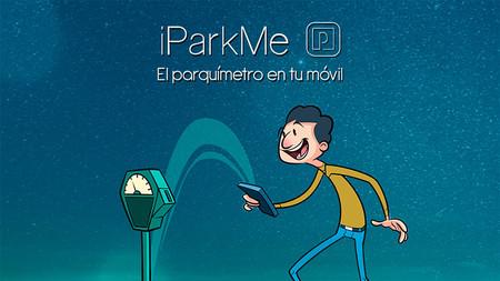 """IParkMe se va de San Luis Potosí por """"falta de transparencia"""" y los usuarios que la sigan usando podrían ser multados"""