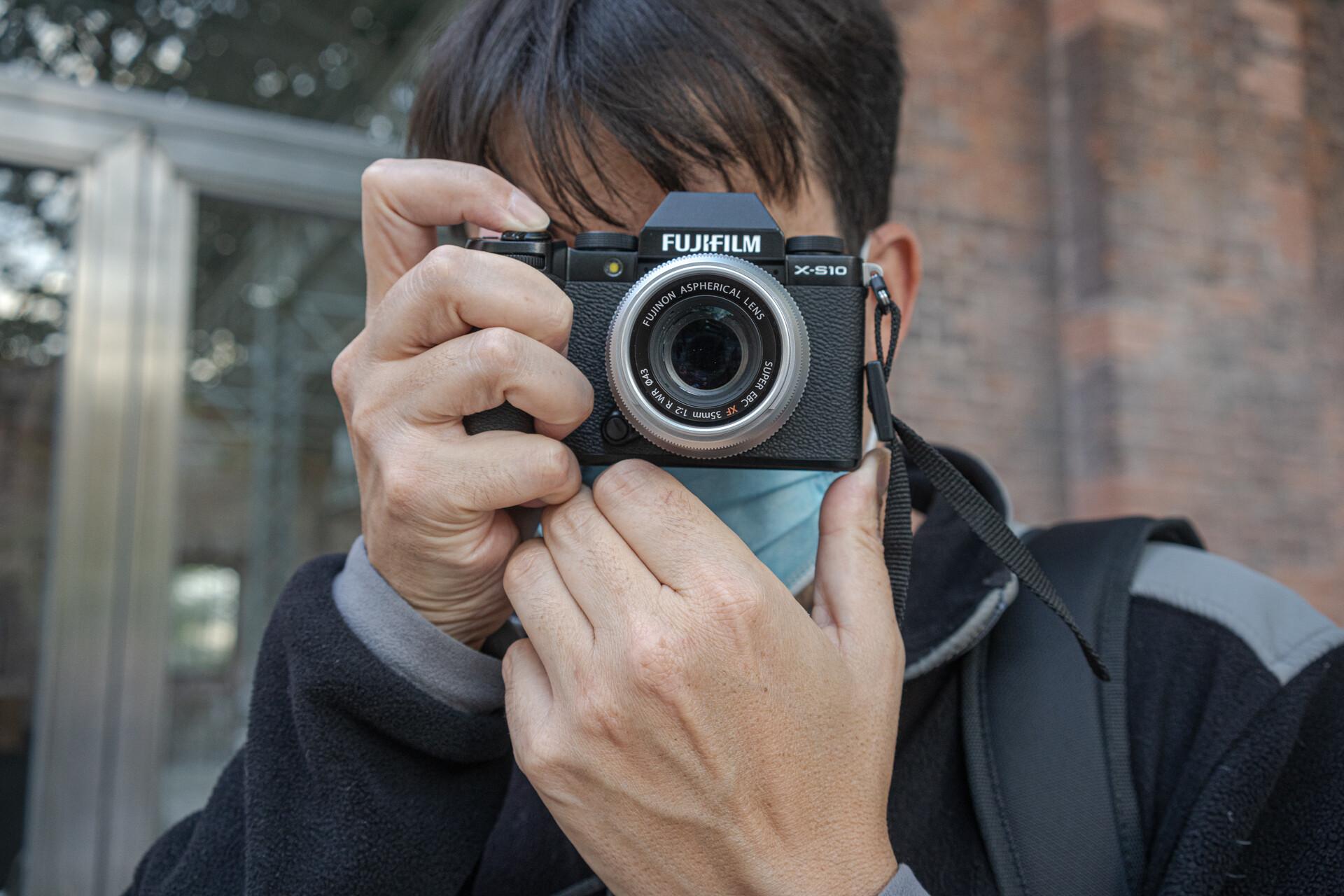 Foto de Fujifilm X-S10 (2/23)