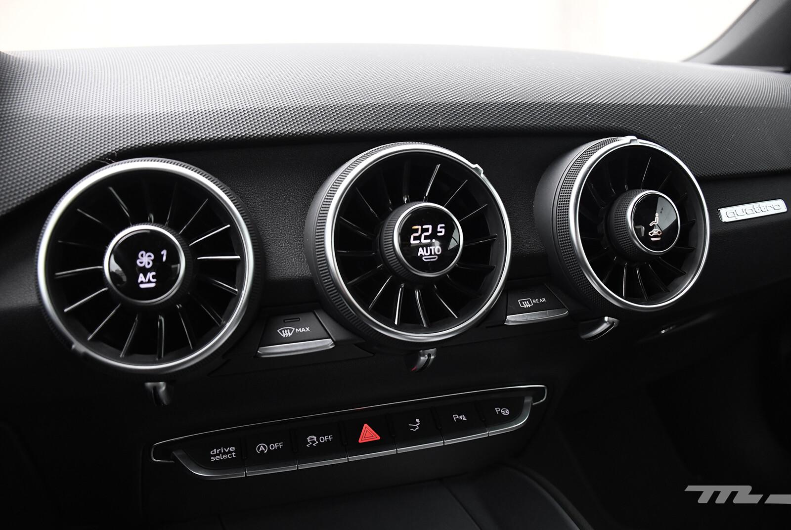 Foto de Audi TTS (prueba) (25/29)