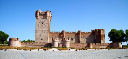 Castillo Mota
