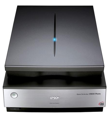 Epson Perfection V850 y V800, quizás los escáneres que buscas para digitalizar tus negativos