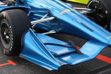 Indycar 2018 Circuito