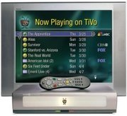 TiVo ToGo lleva tus videos al iPod y la PSP