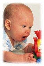 Test para medir alteraciones cognitivas en bebés