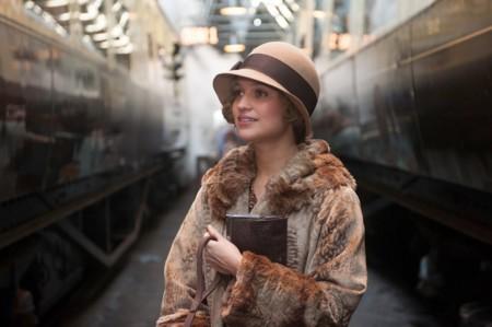 Oscars 2016 | Alicia Vikander es la mejor actriz secundaria por 'La chica danesa'
