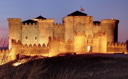 La Santa Inquisición toma el Castillo de Belmonte por unos días