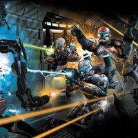 El clásico Star Wars Republic Commando regresará a la vida en abril para PS4 y Nintendo Switch