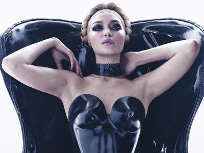 El Calendario Pirelli evoluciona hacia mujeres más maduras, reales y exitosas