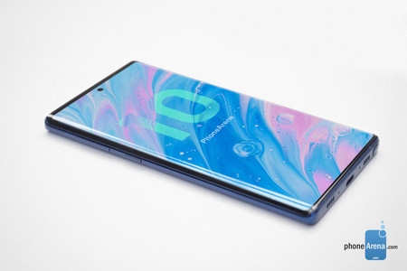 Samsung Galaxy Note 10 Render 03