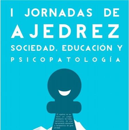 I Jornadas de Ajedrez en Navacerrada del 9 al 11 de noviembre de 2012 para dar jaque mate al TDAH