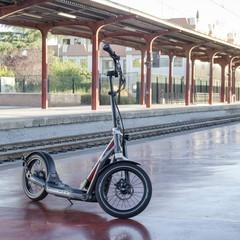 Foto 1 de 25 de la galería patinete-bmw-x2-city-prueba en Motorpasion Moto