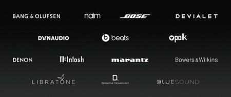 Air Play 2 marcas compatibles