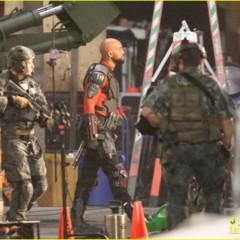 Foto 8 de 9 de la galería suicide-squad-nuevas-imagenes-del-rodaje en Espinof
