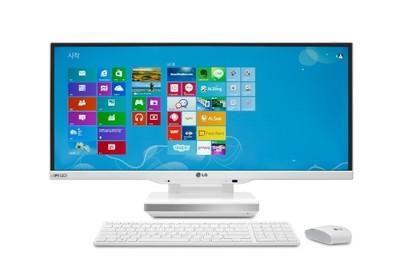 LG amplia su gama de monitores UltraWide 21:9 de cara a IFA 2013