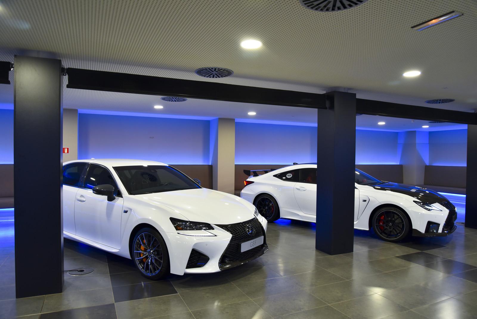 Foto de Lexus 30 aniversario (31/103)