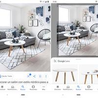 Cómo usar Google Lens en la búsqueda de imágenes de Google