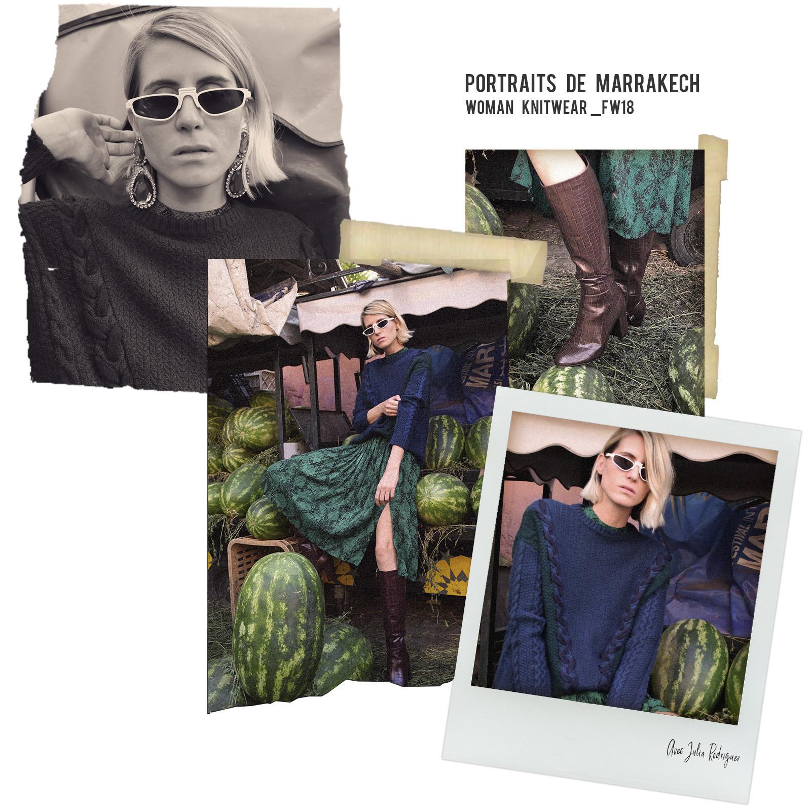 """Foto de Sfera """"Portraits de Marrakesh"""" (9/10)"""