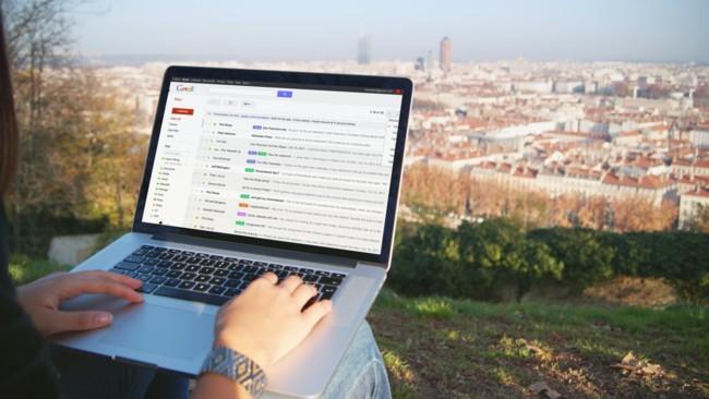 Convierte emails en tareas