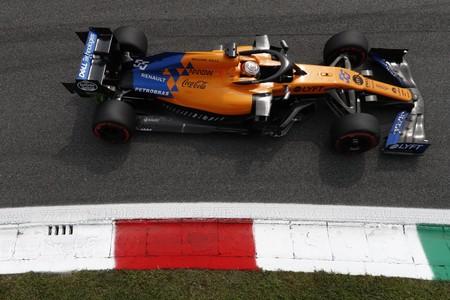 Sainz Monza F1 2019 4